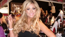 Nicola McLean launches fab shoe collection with Lemonade