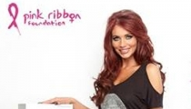Amy Childs helps charity through role as ambassador for Kandee